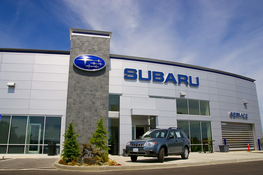 Subaru Dealership Kansas City >> New Used Subaru Cars Subaru Cars In Kansas City Saint Joseph Mo